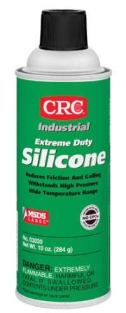 Extreme Duty Silicone