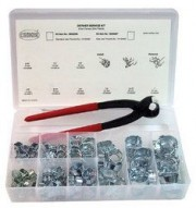 Service Clamp Kit - 2-Ear