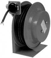 Electric Cord Reel - 2500
