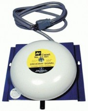 Air Line Accessories - Driveway Signal Bell