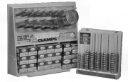 Clamp Display Assortment