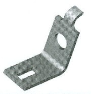 Bracket - Fitting - BQB89