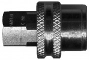 "Coupler - 1/4"" Recapper Series"