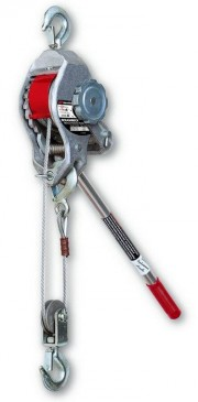IR Ratchet Puller - C-Series