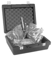 Center Punch Clamp Kit
