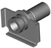 Imperial Female Fitting - Clip Mount - HFIF26