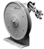 Cable Reel - Static Discharge - HGR