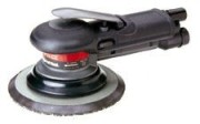 IR Vacuum Ready Two-Handed Random Orbital Sander - Ultra Duty
