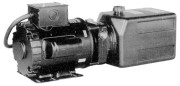 Pump - Electric (110 Volt)